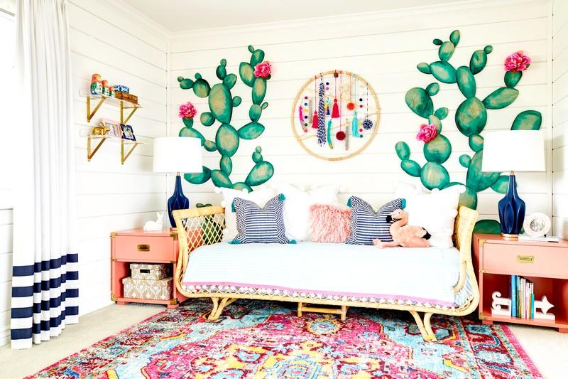 tendance d co quand le cactus habille notre int rieur la minute d 39 emy blog lifestyle. Black Bedroom Furniture Sets. Home Design Ideas