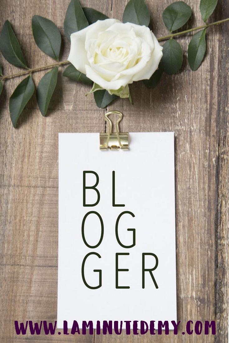fière d'etre blogueuse