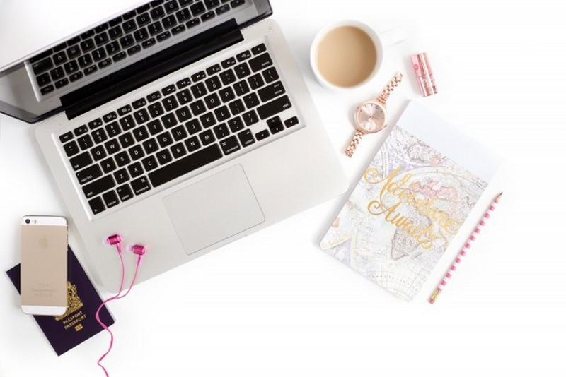 blog fourre-tout
