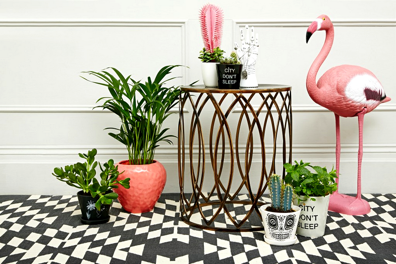 deco la tendance du flamant rose la minute d 39 emy blog lifestyle