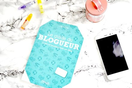 guide du blogueur