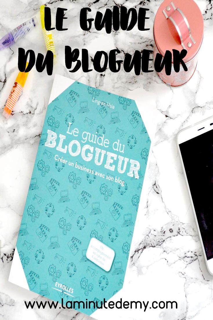 guide du blogueur