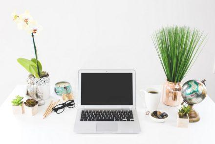 concilier vie professionnelle et blogging