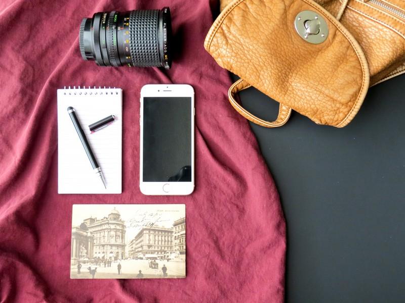 pr parer sa valise les astuces pour voyager zen la. Black Bedroom Furniture Sets. Home Design Ideas