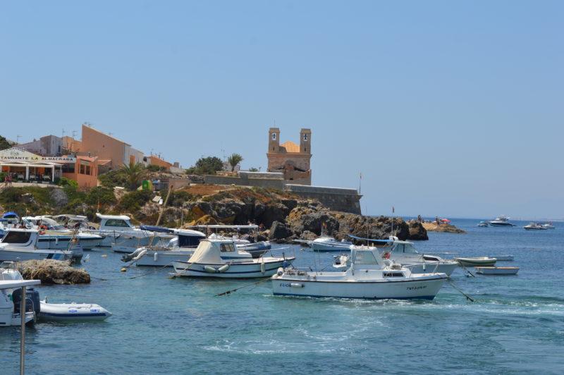 île de tabarca