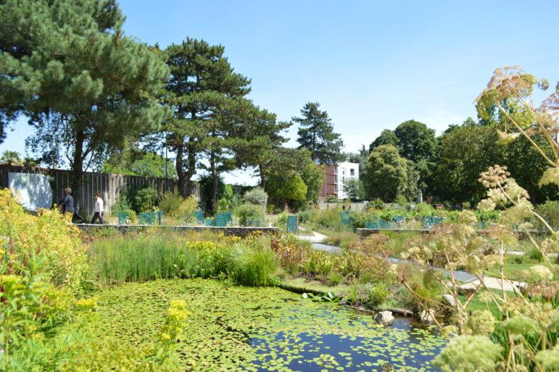 Nantes : un après-midi au jardin des plantes - La Minute d\'Emy Blog ...