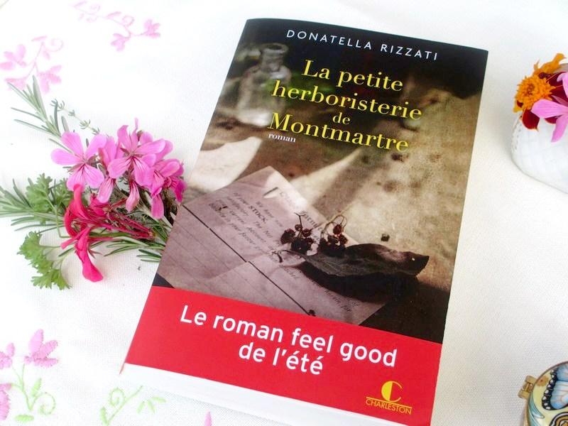 la petite herboristerie de Montmartre