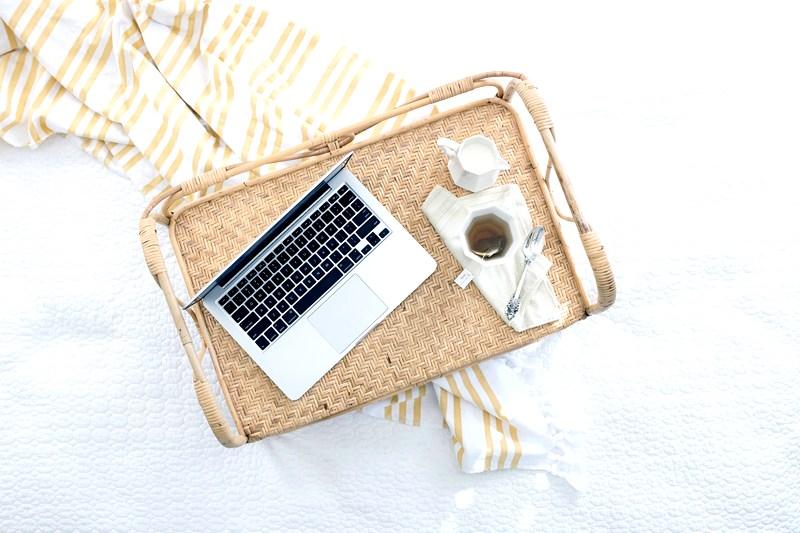 5 bonheurs de blogueuse