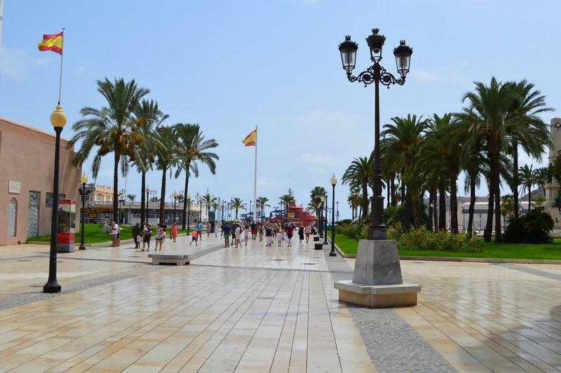 Carthagène - city guide Espagne