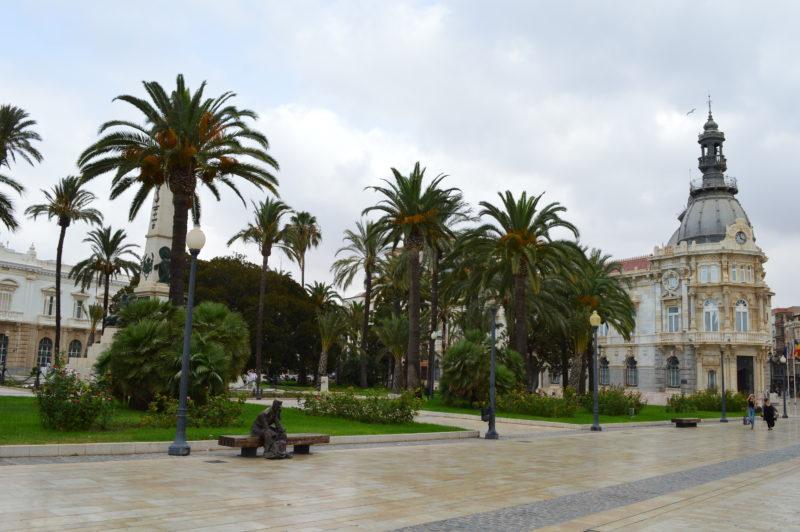 Carthagène Espagne