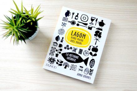 LAGOM Vivre mieux avec moins, la méthode suédoise