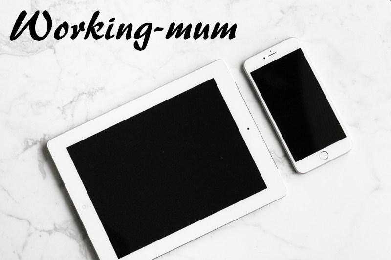 working mum et les incompréhensions