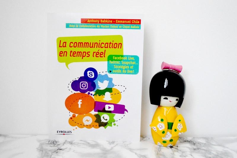 commet bien communiquer en temps réel