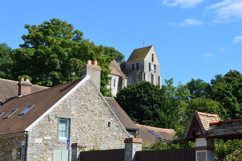 Rochefort en Yvelines