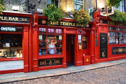 weekend à Dublin : city guide 3 jours