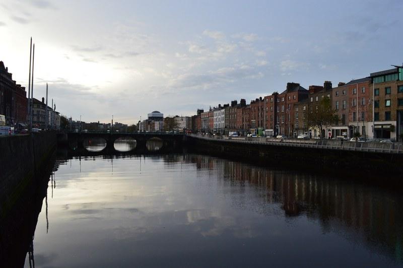 Weekend découverte à Dublin en 3 jours