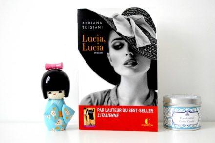 Lucia Lucia Adriana Trigiani