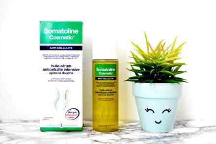 l'huile sérum anti-cellulite Somatoline Cosmetic