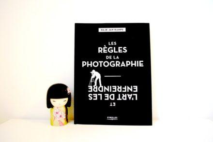 bien maîtriser les règles de la photographie