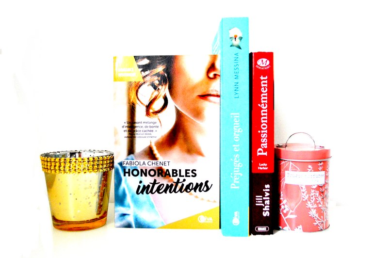 3 romances à lire ce printemps