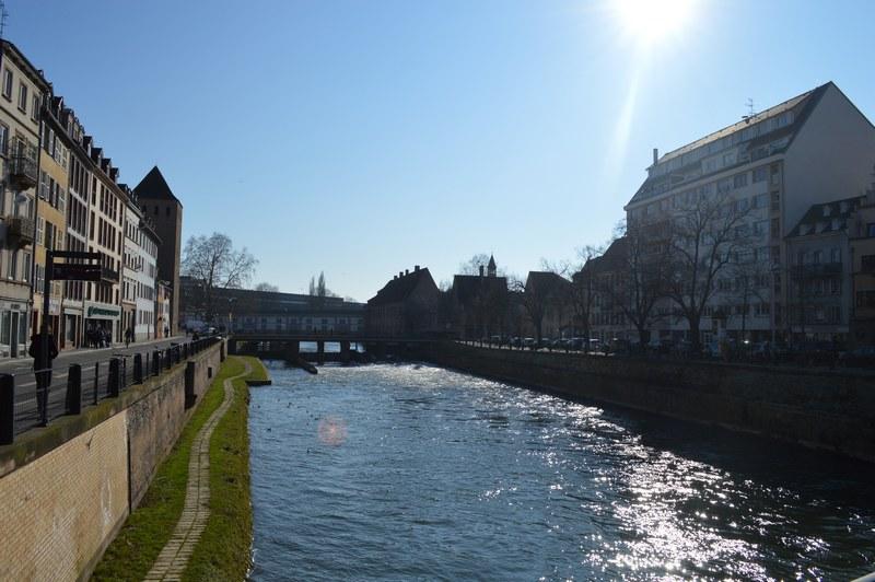 Le temps d'un weekend à Strasbourg : que faire ? que voir ?Le temps d'un weekend à Strasbourg : que faire ? que voir ?