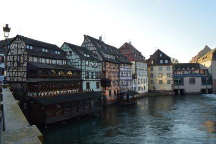 Le temps d'un weekend à Strasbourg : que faire ? que voir ?
