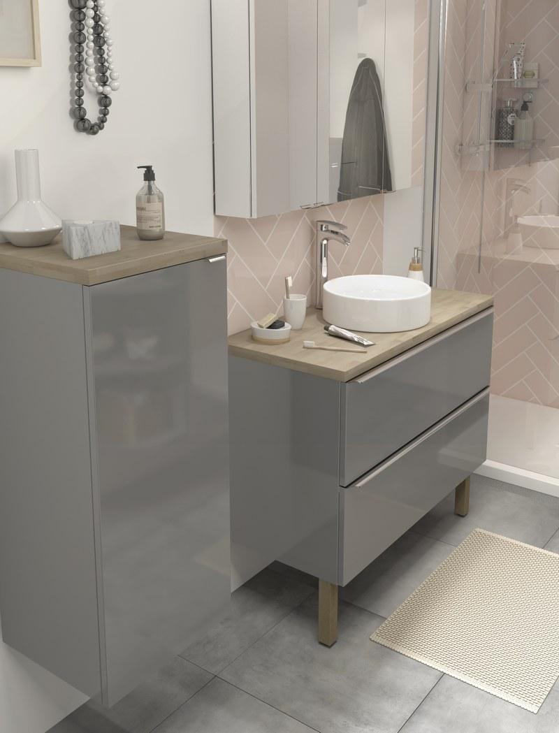 Comment aménager sa salle de bain avec style