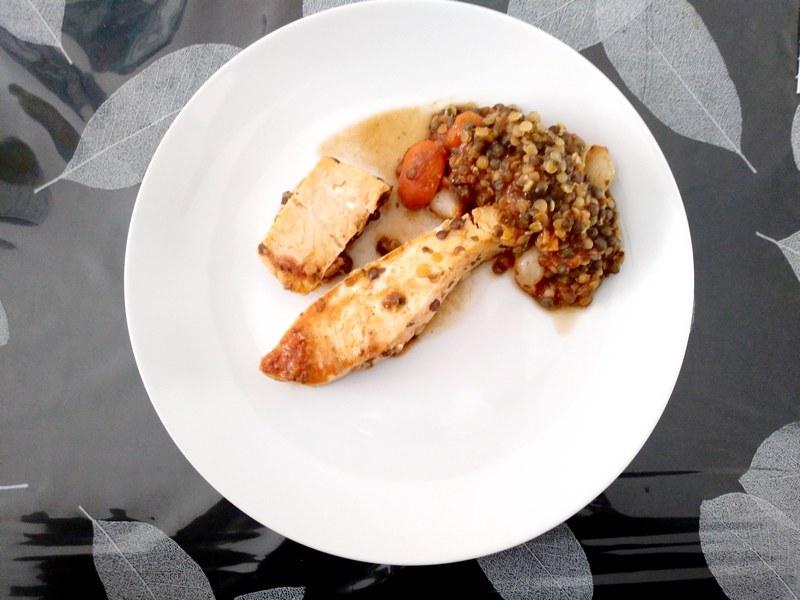 Ma perte de poids sans frustration avec les repas minceur Kitchendiet
