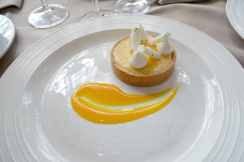 Mois Gourmand : j'ai testé le restaurant Bouillon Racine
