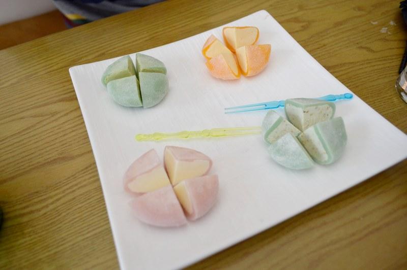 Découverte de Fusion N Rolls, une cuisine japonaise créative
