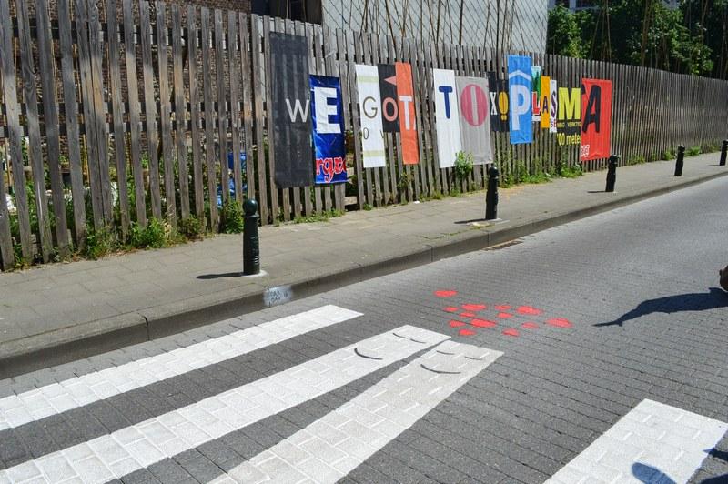 Bruxelles hors des sentiers battus