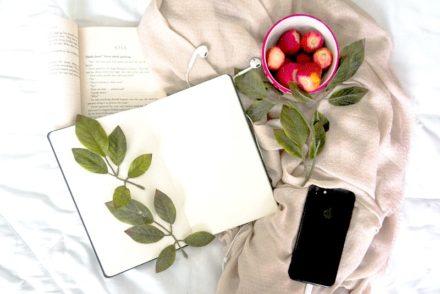 30 idées d'articles pour bloguer non stop pendant 1 mois