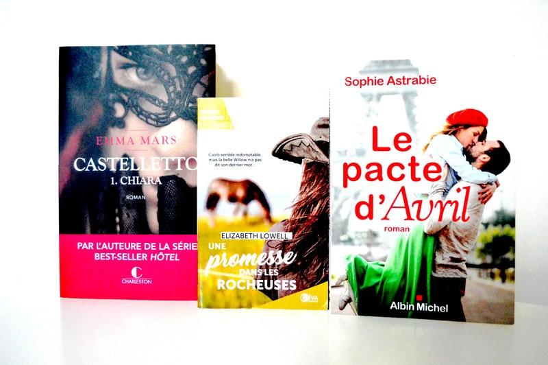 3 romans à lire sur la plage cet été