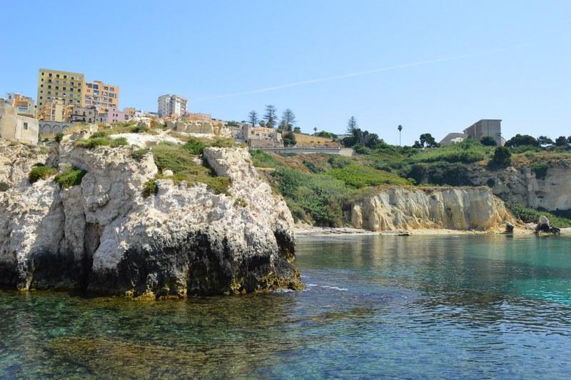 Le meilleur de la Sicile de l'ouest en une semaine