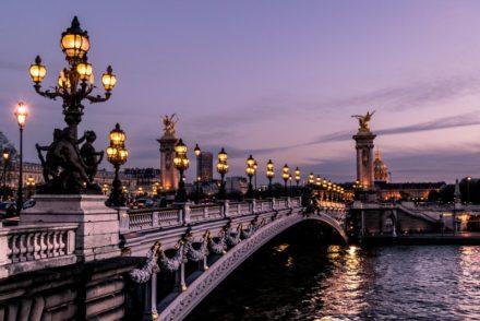 5 idées de sorties romantiques à Paris