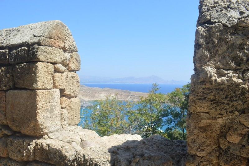 Carnet de voyage à Rhodes : que faire ? que voir ?
