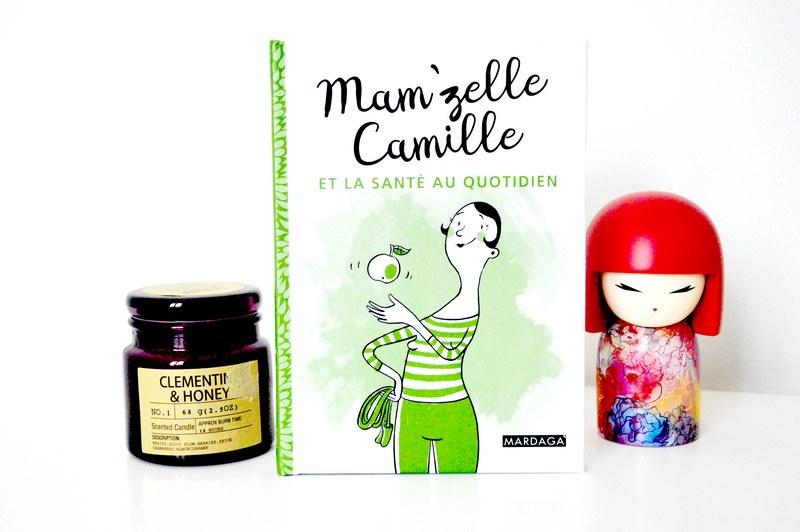 Les bons conseils de Mam'zelle Camille