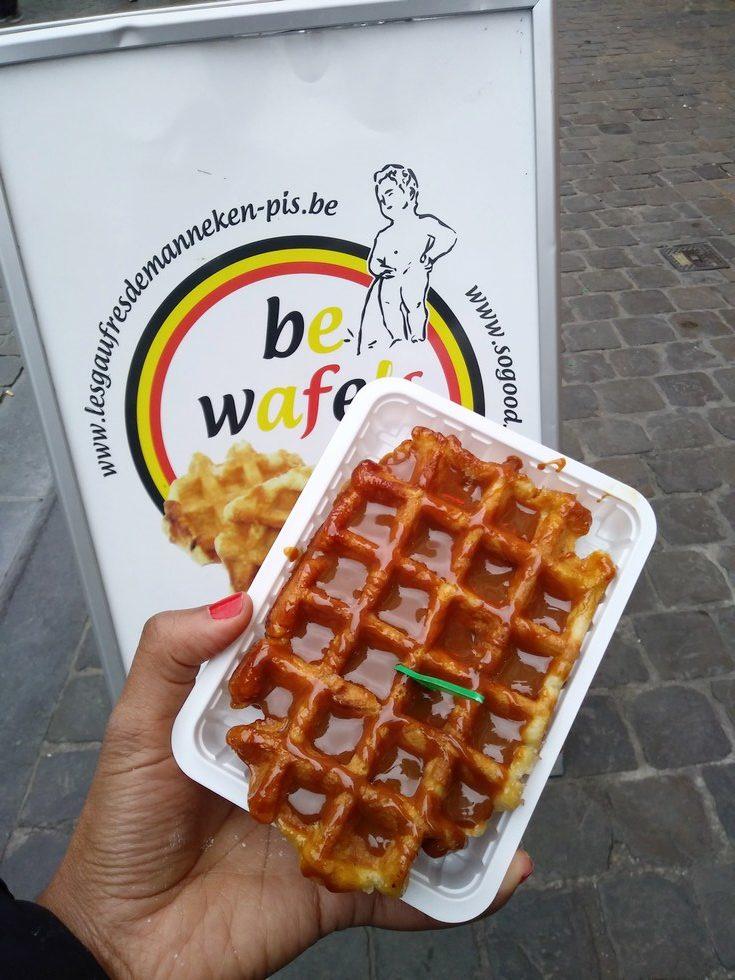Escapade à Bruxelles en famille : Que visiter ? Où manger ?