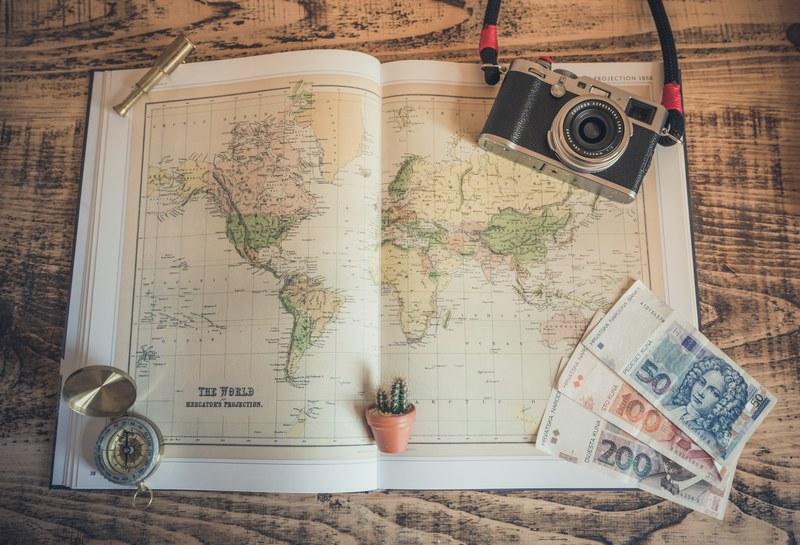Voyages : 5 destinations à découvrir en 2019