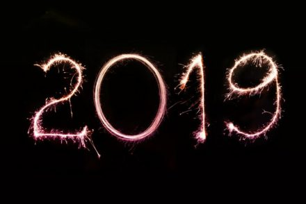 2019 : et si on ne prenait pas de résolutions ?
