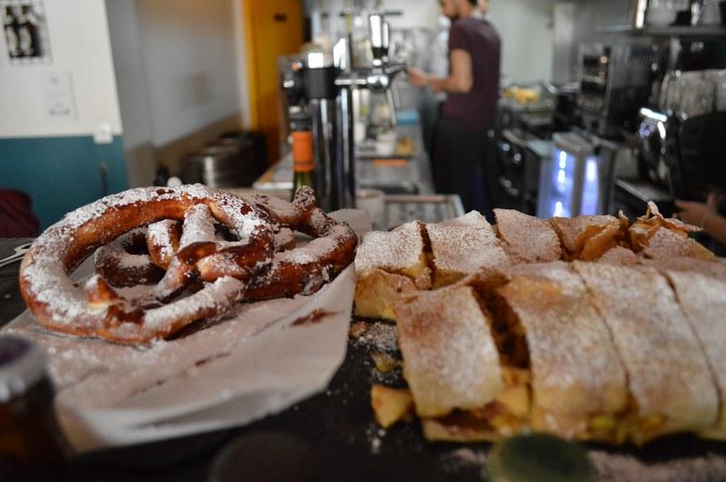Brunch WUNDERBÄR : la street food allemande à Paris