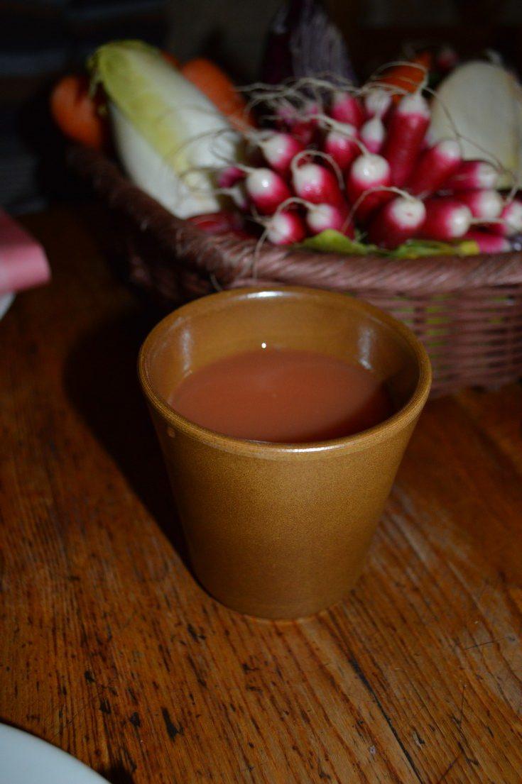A la découverte du restaurant Nos Ancêtres les Gaulois
