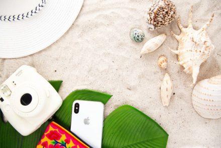 Départ en vacances : 6 choses à faire pour ne rien oublier